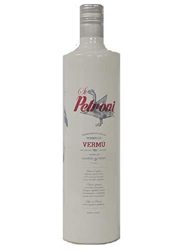 St Petroni rojo