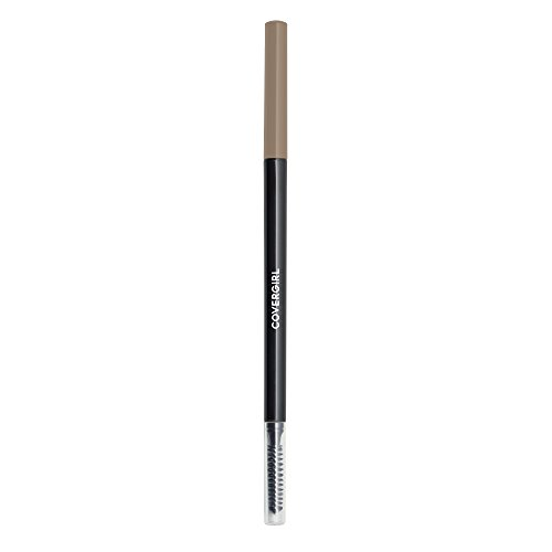 COVERGIRL Easy Breezy Brow Micro-Fine + Define Pencil, Soft Blonde, 0.03 Pound (packaging may vary)