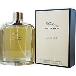 Jaguar Classic Gold for Men 100ml Edt
