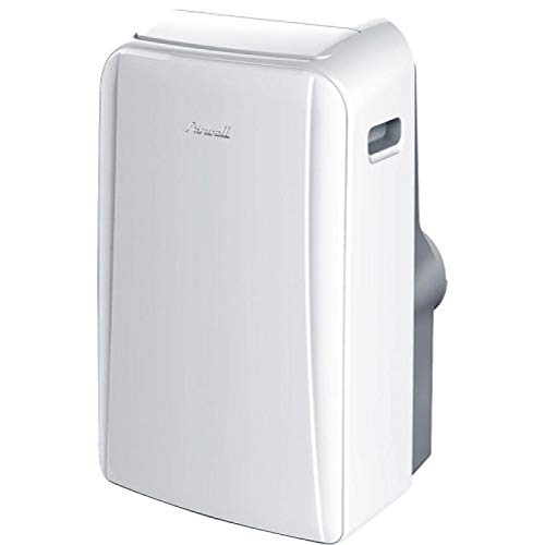 Airwell Climatiseur Mobile (Froid Seul) 7MB021061, 3,5KW - 63dB