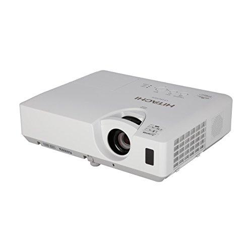 Hitachi CP-EW302N projector, 3000 ANSI Lumen 3LCD WXGA (1280x800) wit Beamer (3000 ANSI Lumen, 3LCD, WXGA (1280x800), 2000:1, 4:3, 762 - 7620 mm (30 - 300