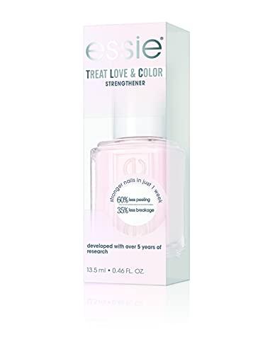 Essie Pflegender Nagellack Nr. 3 sheers to you, Regeneration & Glanz, Pink, 13,5 ml