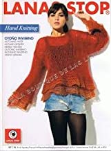 Lanas Stop (hand knitting issue 116)