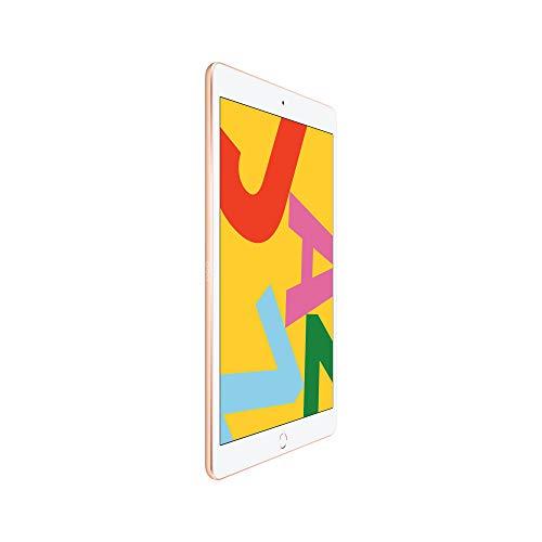 AppleiPad(10.2インチ,Wi-Fi,32GB)-ゴールド