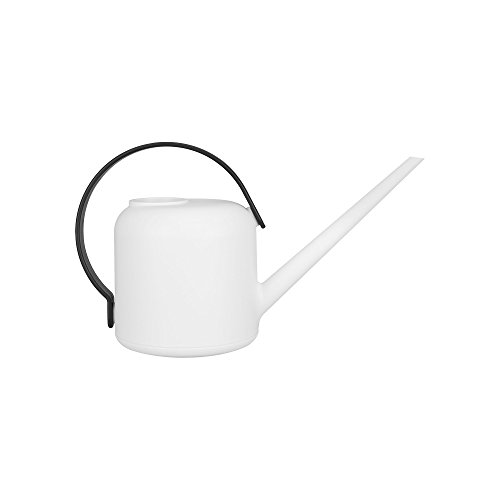 Elho B. For Soft Regadera, 1.7 litros, Blanco, 46.3x27.3x27.2 cm