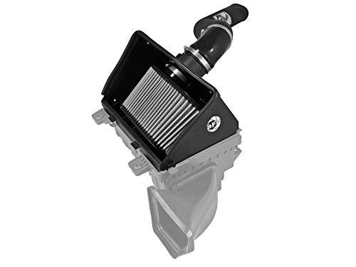 aFe Power Magnum FORCE 51-32572 RAM 1500 EcoDiesel 14-15 V6-3.0L (td) Performance Intake System (Dry, 3-Layer Filter)
