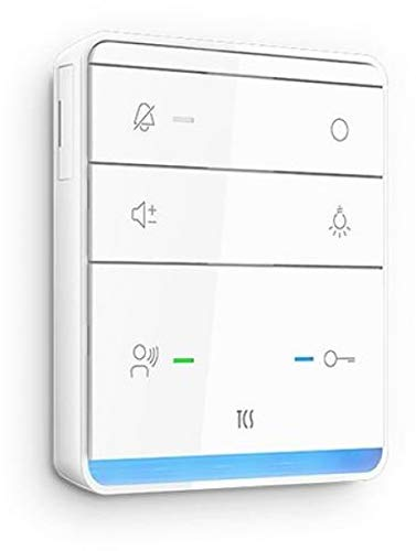 TCS Tür Control Audio Innenstation ws ISW5010-0145 zum Freisprechen Innenstation für Türkommunikation 4035138033268