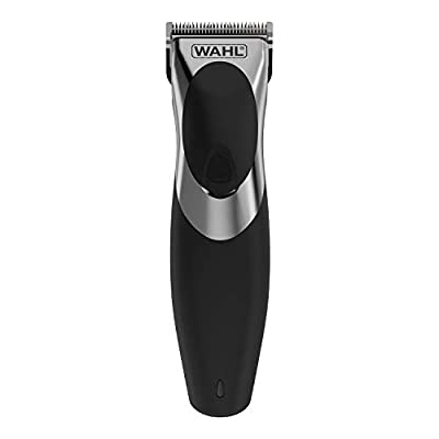 Wahl Hair Clippers for Men, Clip N Rinse Head Shaver Men's Hair Clippers, Washable Head from Wahl