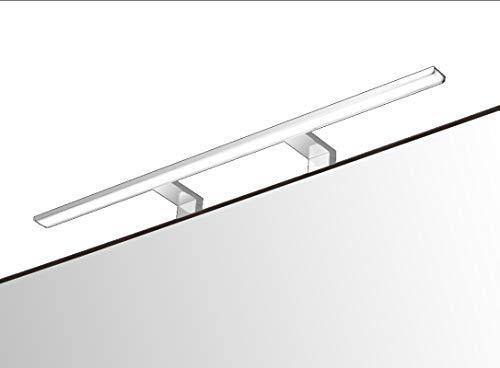 LED 3 Farben in 1 Badleuchte Badlampe Spiegellampe Spiegelleuchte 230V, Länge:800mm