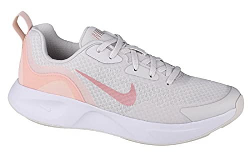 Nike CJ1677-009_35,5, Zapatillas Mujer, Gris, 35.5 EU