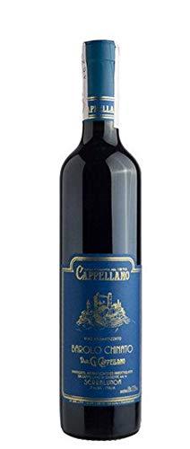Barolo DOCG Barolo Chinato NV Cappellano Rosso Piemonte 14,0%
