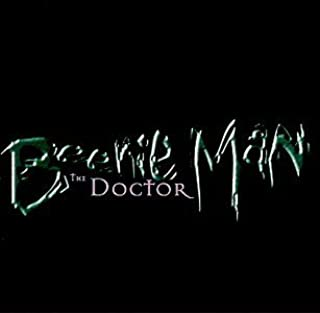 Doctor by Beenie Man (1999-05-18)