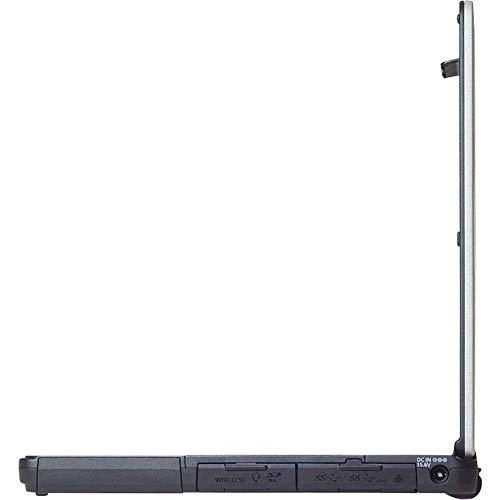 Compare Panasonic Toughbook CF-54 (ASILT4) vs other laptops