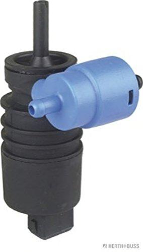 Herth+Buss Elparts 65451039 bomba de agua para limpiaparabrisas