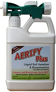 Aerify Plus Combo (Ready to Use Quart with Gallon Refill)