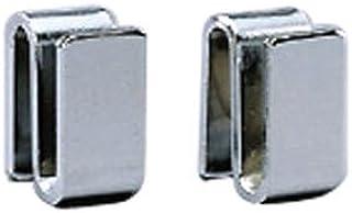 アイリスオーヤマ メタルラックシリーズ メタルラックコネクター 2個入り MR-2R