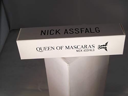 Nick Assfalg Queen of Mascaras