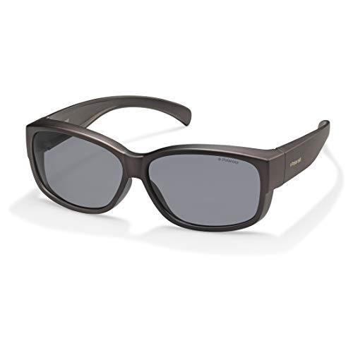 Polaroid Dark Plum Polarisierte Sonnenbrille PLD-9000S-QRZ-61-AH