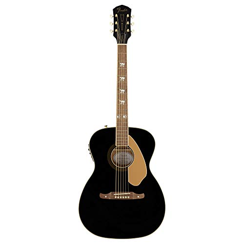 Fender Tim Armstrong 10th Anniversary Hellcat - Diapasón de nuez, color negro