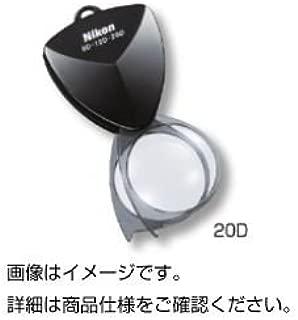 ニコンポケットタイプルーペ 16D ホビー エトセトラ 科学 研究 実験 光学機器 [並行輸入品]