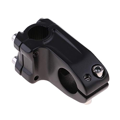 freneci 22.2 Stem 28.6mm Bike Handlebar Stems for, Road Bike, BMX