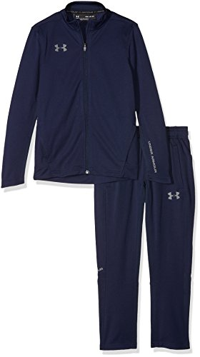 Under Armour Y Challenger II Knit Warm-up trainingspak voor jongens