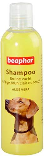 Beaphar shampoo bruine vacht 250 ML