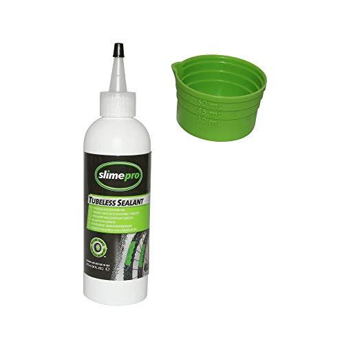 Motodak Preventif Anti-crevaison Slime pour Pneu tubeless (237ml)