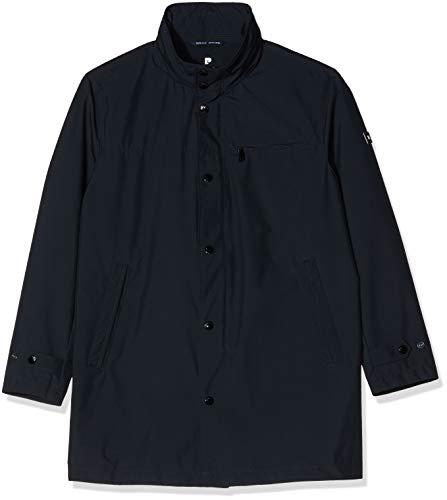 Pierre Cardin Herren Coat Gore-Infinium Voyage Jacke, Blau (Marine 3000), XX-Large (Herstellergröße: 60)