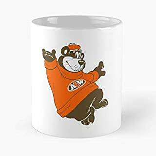 A W Root Beer Drinks Logo Funny Christmas Day Mug Gifts Ideas For Mom - Great Ceramic Coffee Tea Cup