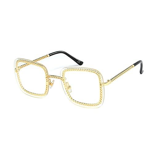 xzl Gafas de sol polarizadas para hombres/mujeres, protección UV, gafas de protección UV, gafas clásicas vintage retro, aptas para exteriores, esquí, vacaciones, conducción, pesca, B