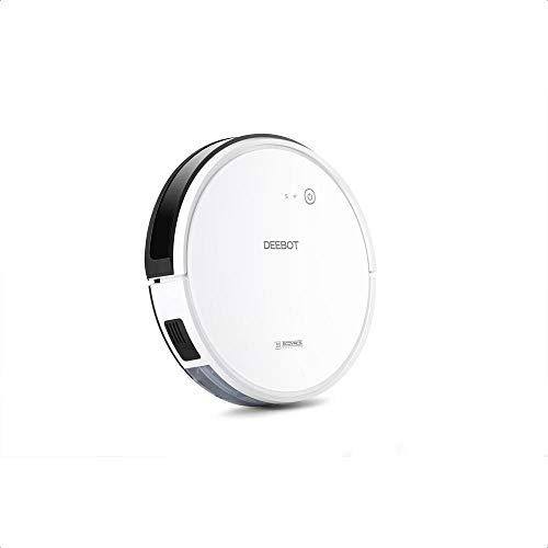 %42 OFF! Deebot 600 Smart Home Bagless Robotic Vacuum