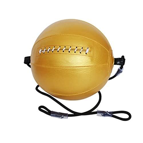 Bola de velocidad de bola de la suspensión de la bola de arena de la suspensión del chupador de la lucha contra el boxeo de Muay Thai Decompression Venting Ball Fighting Deportes Entrenamiento kk