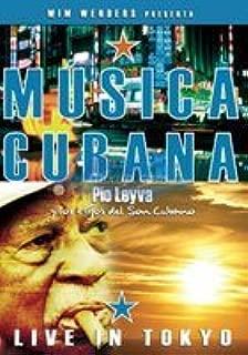 Musica Cubana PIO LEYVA y Los Hijos del Son Cubano -Live in Tokyo [*Ntsc/Region 0 Dvd. Import-latin America] by P??o Leyva