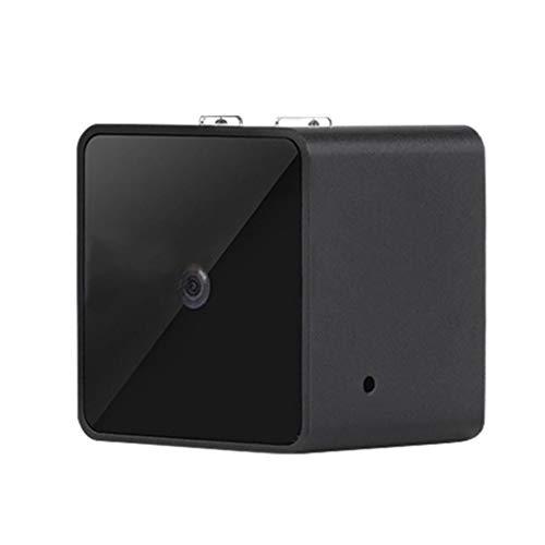 Cámara versión de la noche A8 de voz Grabadora de vídeo HD de 1080p de seguridad inalámbrica Mini Inicio Negro al aire libre