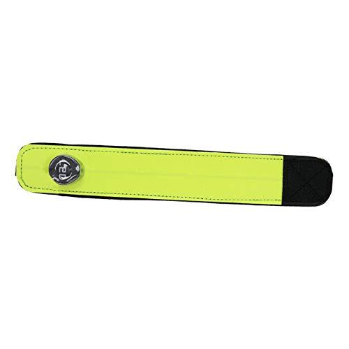 Nobranded Suministro Ecuestre LED Correa de Pierna de Caballo Luminosa Cinturón Reflectante de Visibilidad