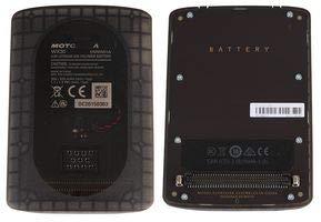 MOTO MODS Battery Personality Card, SJYN1618A