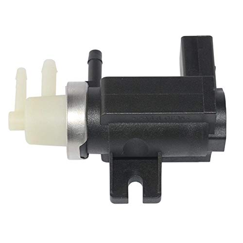 Válvula solenoide de control Turbo Boost N75 apta para A3 A4 A6 y T5 Transporter 1K0906627A