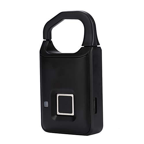 Cerradura segura de alta calidad Cerradura de puerta para el hogar Práctica pequeña maleta con candado para puerta de bolsa