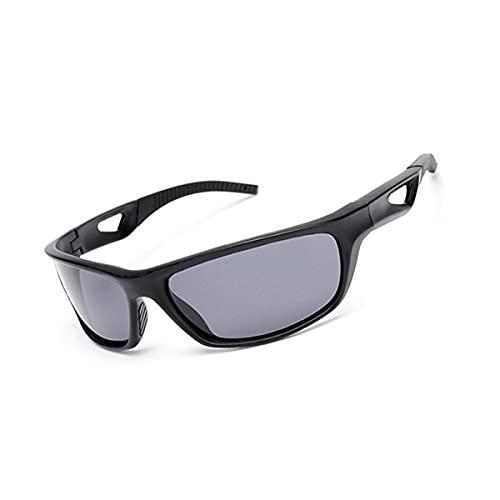 Scalza Gafas de sol polarizadas para hombres y mujeres, gafas para deportes al aire libre, gafas de sol para montar en bicicleta, a prueba de viento, pesca de golf, correr, esquiar 5688601