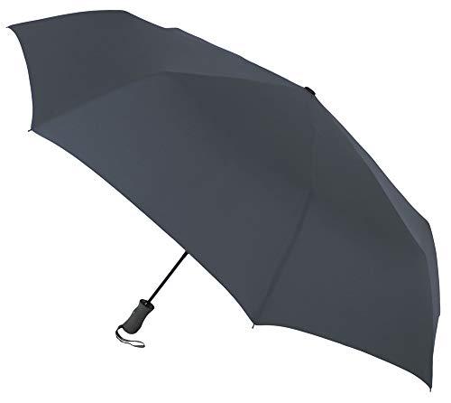 VOGUE - Paraguas Plegable Paraguas Grande XXL. Paraguas Abre Cierra automático de...