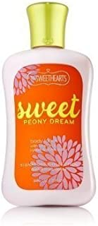 Bath & Body Works Signature Fragrance Collection Body Lotion the Sweethearts