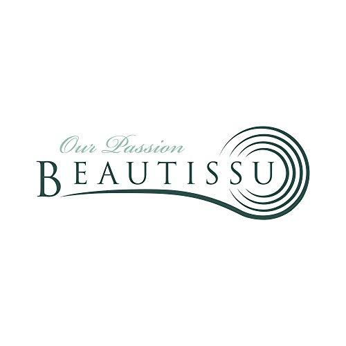 Beautissu Bankauflage Base BK ca. 100x48x5 cm Bequeme Polster für Garten-Bank mit abnehmbarem Bezug in Graphit-Grau & in div Farben wählbar - 8