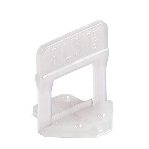 RaimondiLot de 500 croisillons auto-nivelants pour carrelage RLS 3-12mm