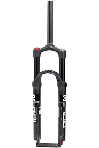 Horquilla de Bicicleta MTB de 29 Pulgadas Tubo Recto de suspensión Delantera...