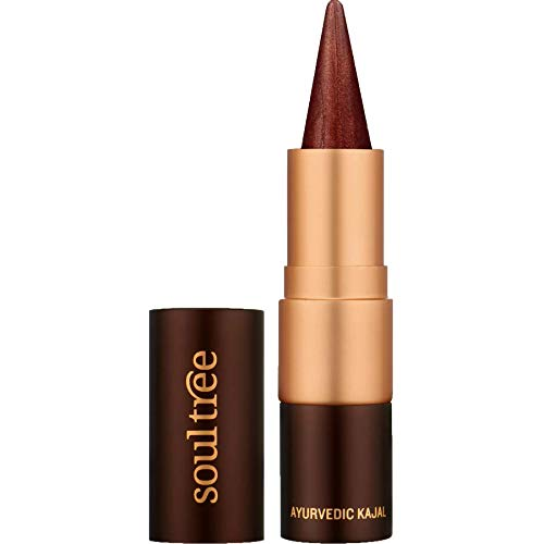 Soul Tree Ayurvedic Kajal Certified Natural Copper Tint 009 3g