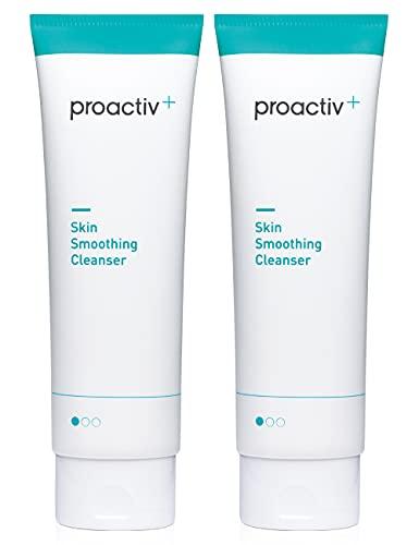 プロアクティブ + スキン スムージング クレンザー ニキビケア 薬用洗顔料 60gx2 Proactiv+ [医薬部外品]
