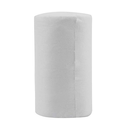 itYukiko Baby Flushable Biodegradable Cloth Nappy Diaper Bamboo Liners 100 Sheet/Roll