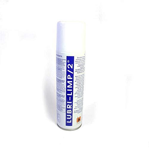 LUBRILIMP2 Spray Lubricante Fino para Electronica