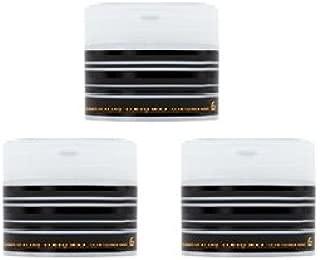 ナカノ スタイリング タントN ワックス 6  ウルトラスーパーハード 90g × 3個セット